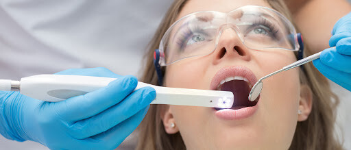Ask Your Dentist in Birmingham – When Is Teeth Whitening Recommended?